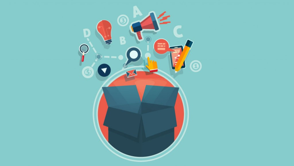 Creación y estrategia de marcas