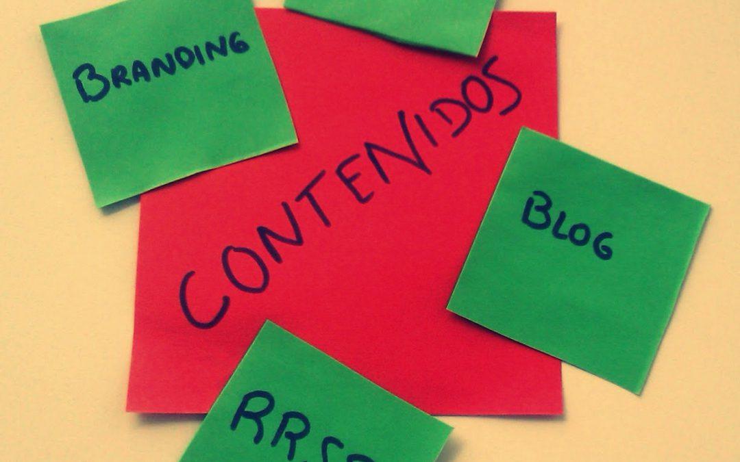 Marketing de contenidos: Beneficios concretos.