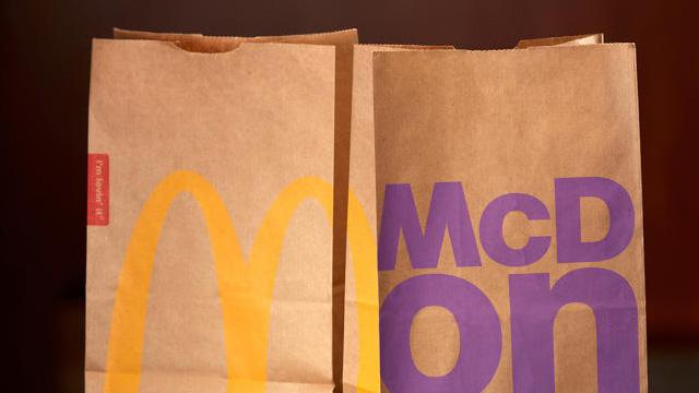 Mc Donalds, nuevo packaging