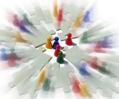 Perfiles de empresa en redes sociales: las claves